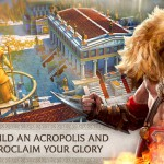 BUILD AN ACROPOLIS AND PROCLAIM YOUR GLORY