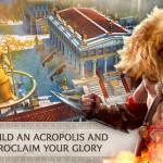 BUILD AN ACROPOLIS AND PROCLAIM YOUR GLORY